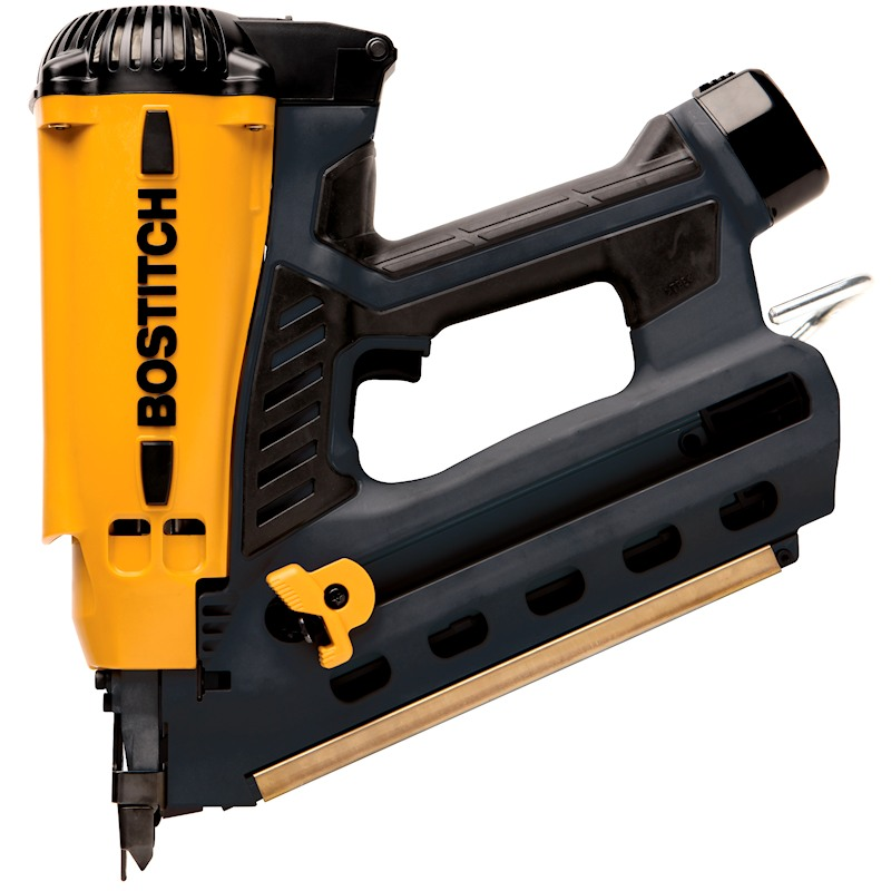 Bostitch Cordless Wire Weld Framing Nailer - GF28WW - For Sale - ASC ...