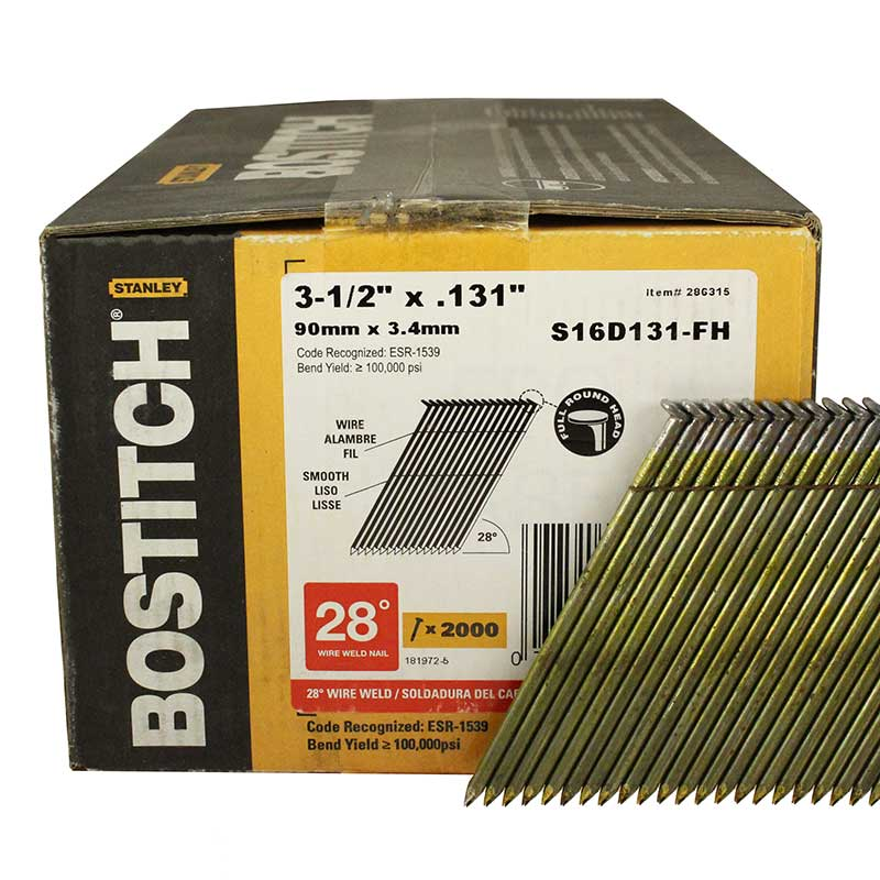 Bostitch S16D131-FH Nail S16D131-FH