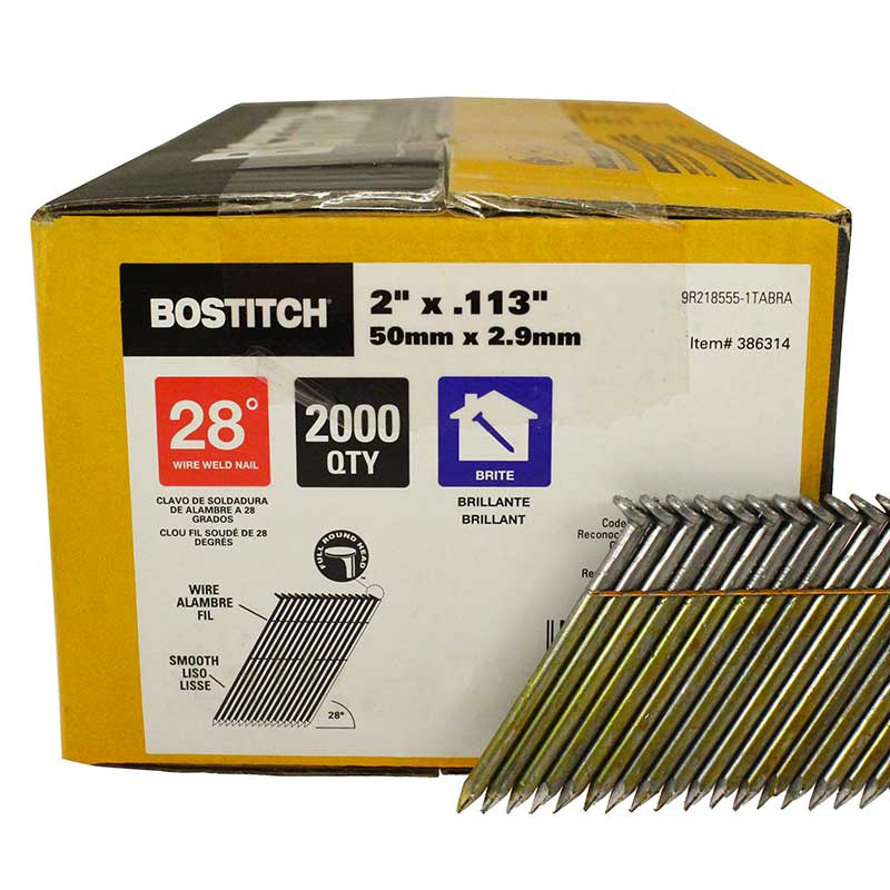 Bostitch S6D-FH Nail S6D-FH