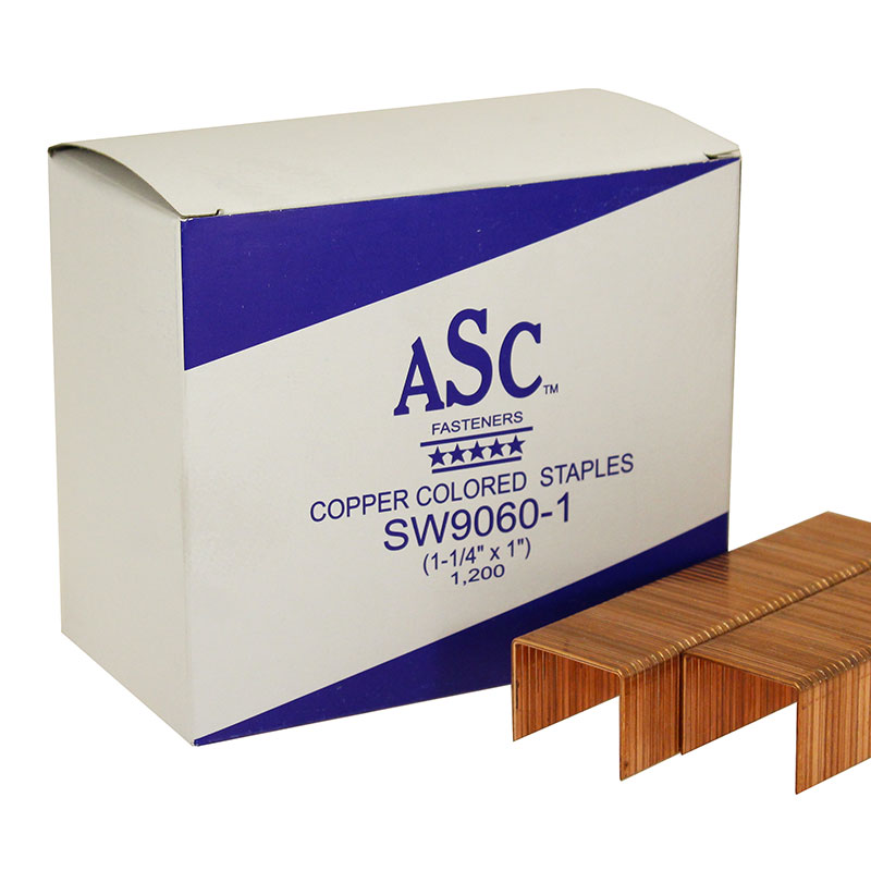 ASC SW90601 Carton Closing Staple SW90601-ASC