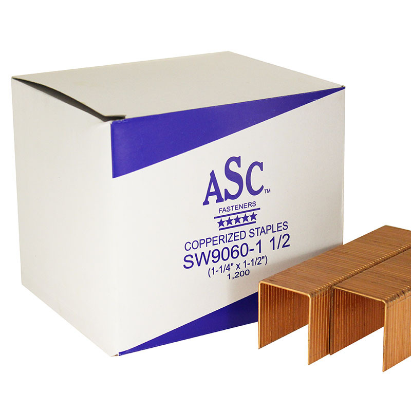 ASC SW90601-1/2 Carton Closing Staple SW906011/2-ASC