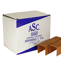 ASC SW90601-1/4 Carton Closing Staple SW906011/4-ASC
