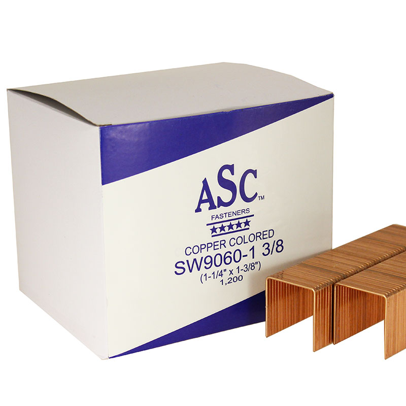 ASC SW90601-3/8 Carton Closing Staple SW906013/8-ASC