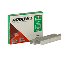 "Arrow JT21 3/8"" Staple JT213/8"