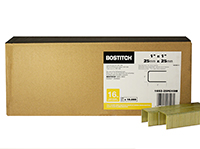 Construction Staple, Stanley Bostitch 16S2-25G