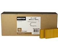 Construction Staple, Stanley Bostitch 16S4-50GA