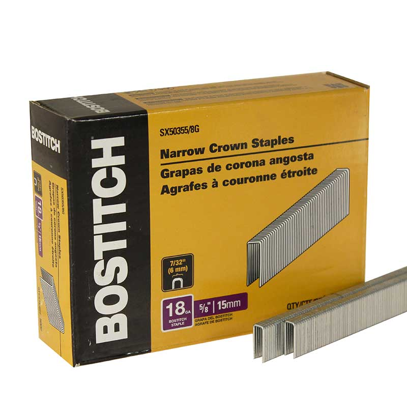 Tacker Staple, Stanley Bostitch SX503558G
