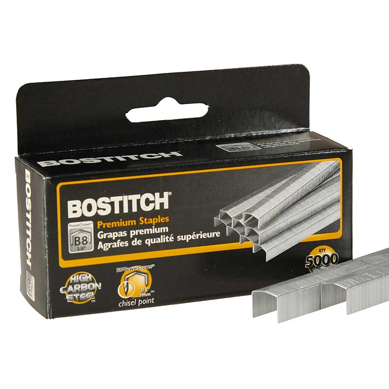 Power Crown Staple, Stanley Bostitch STCR211538