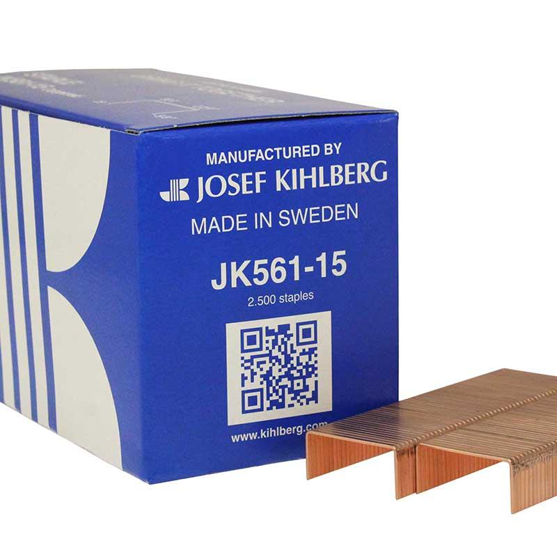 Josef Kihlberg Carton Staple Jk561 15k For Sale Asc