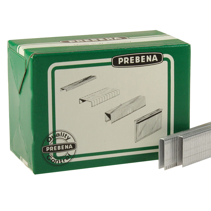 690/19 Prebena Fine Wire Staple 690/19-PR