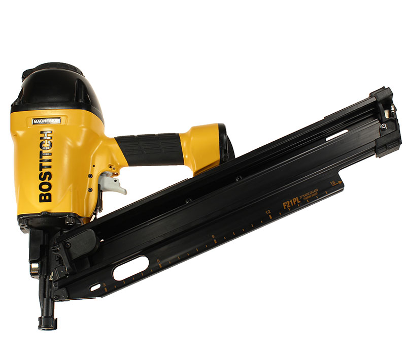 Bostitch F21PL Framing Nailer F21PL