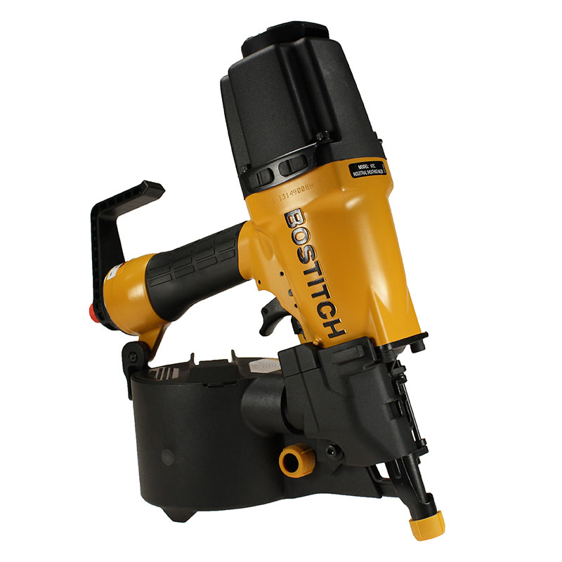 Bostitch Coil Sheathing And Siding Nailer N75c 1 For