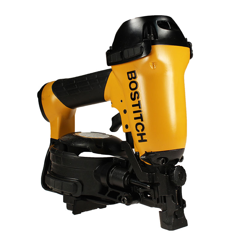 Bostitch Coil Roofing Nailer Rn46 For Sale At Asc