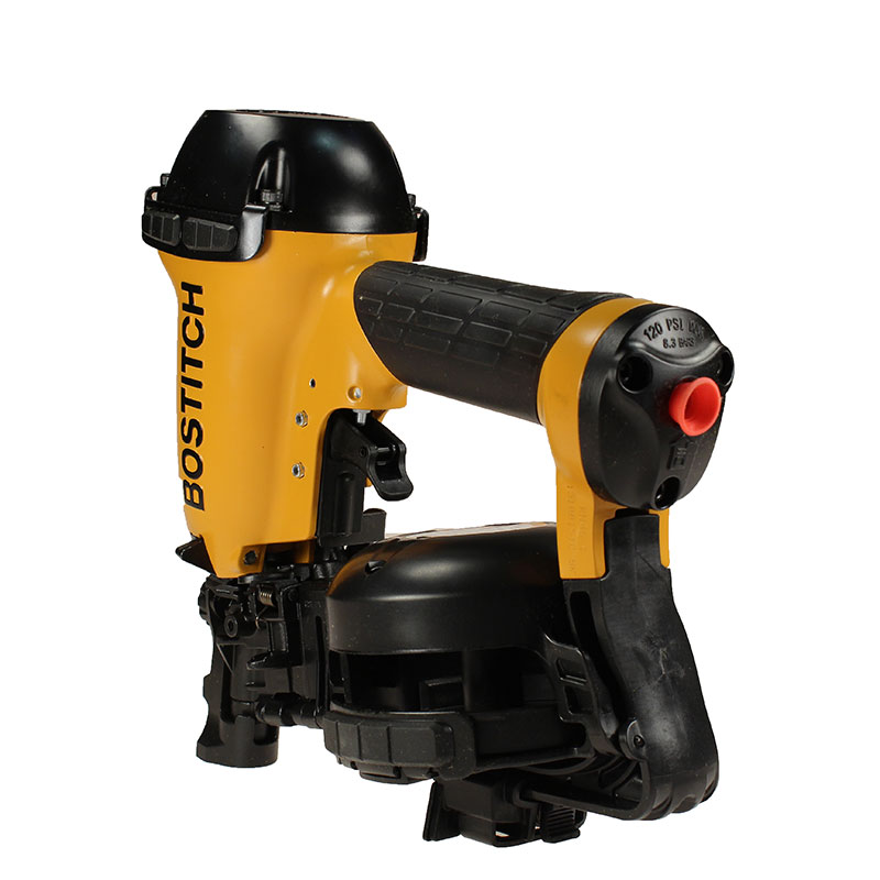 Bostitch Coil Roofing Nailer Rn46 For Sale Asc