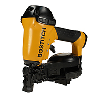Bostitch RN46 Coil Roofing Nailer RN46-1