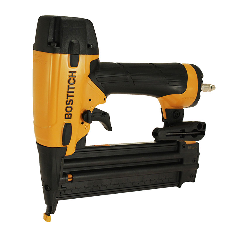 Bostitch Pneumatic Brad Nailer Bt1855k For Sale At Asc