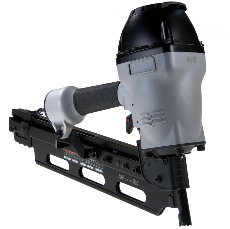 Pneutools Pneumatic Framing Nailer Sn2290b For Sale