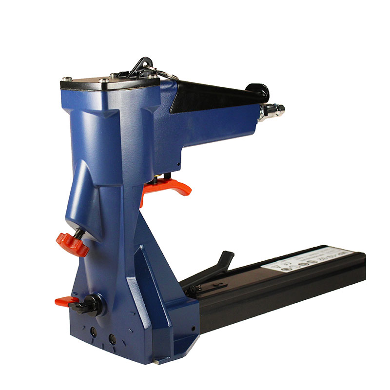 ASC500-LD Light Duty Pneumatic Box Stapler ASC500-LD