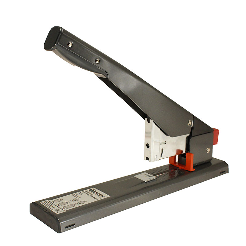 Bostitch 00540 - AntiJam™ Antimicrobial Extra Heavy Duty 215 Sheet Stapler B350HDS