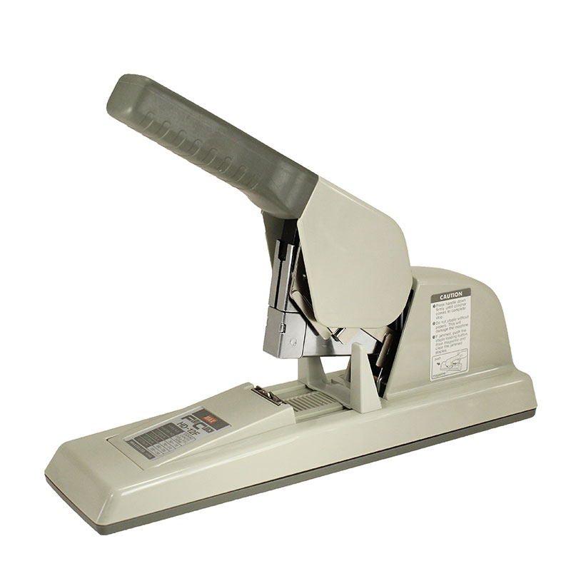 Max HD-12F Heavy Duty Flat Clinch Stapler HD-12F