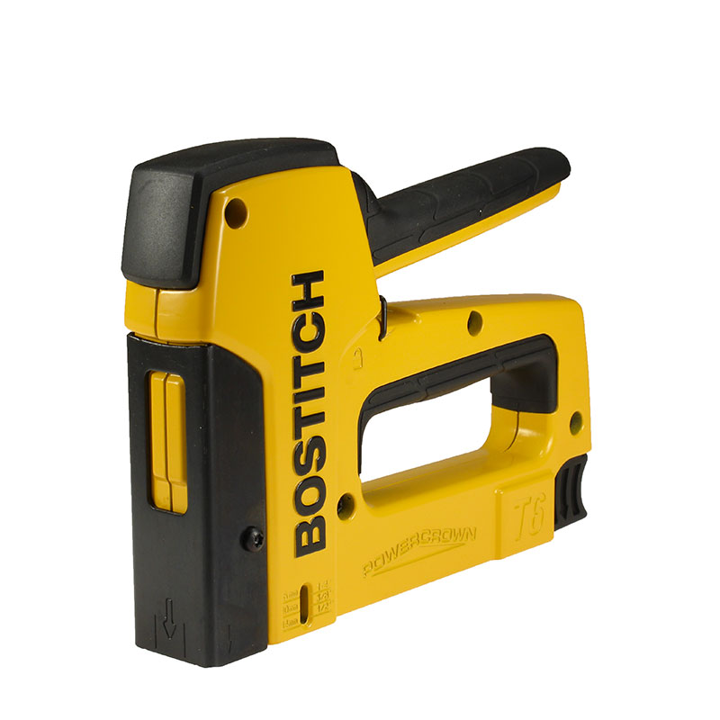Bostitch T6-8 Heavy Duty PowerCrown Tacker T6-8