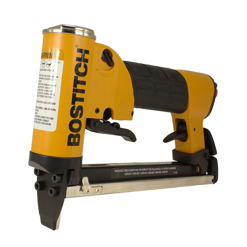 21684B Stanley Bostitch Pneumatic Stapler TU-216-84B