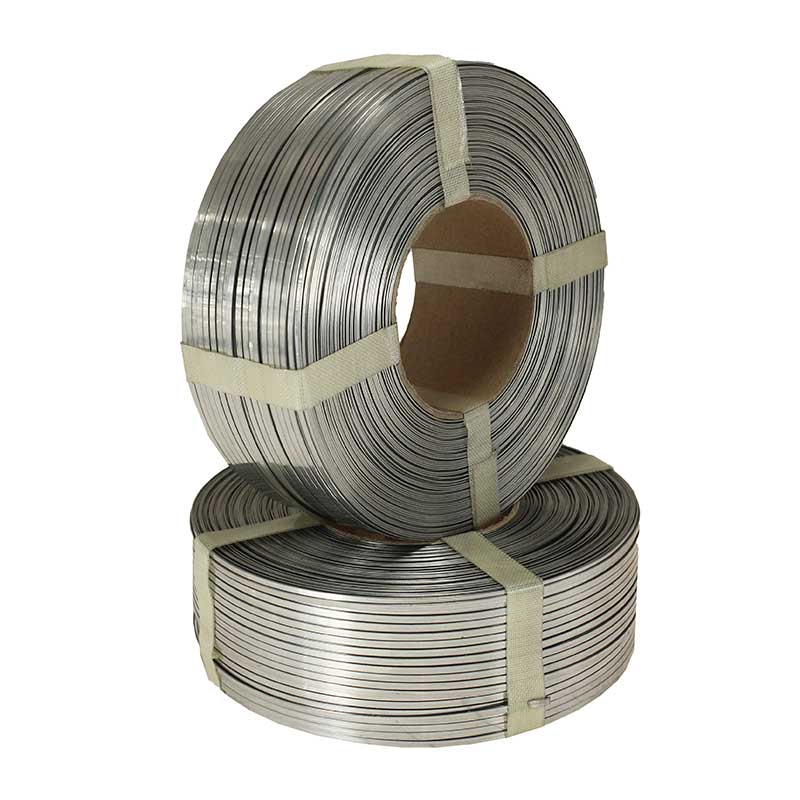 "Conflandey .103 X .020"" - 10 lb. Spools, Galvanized Stitching Wire 103x020G10-F"