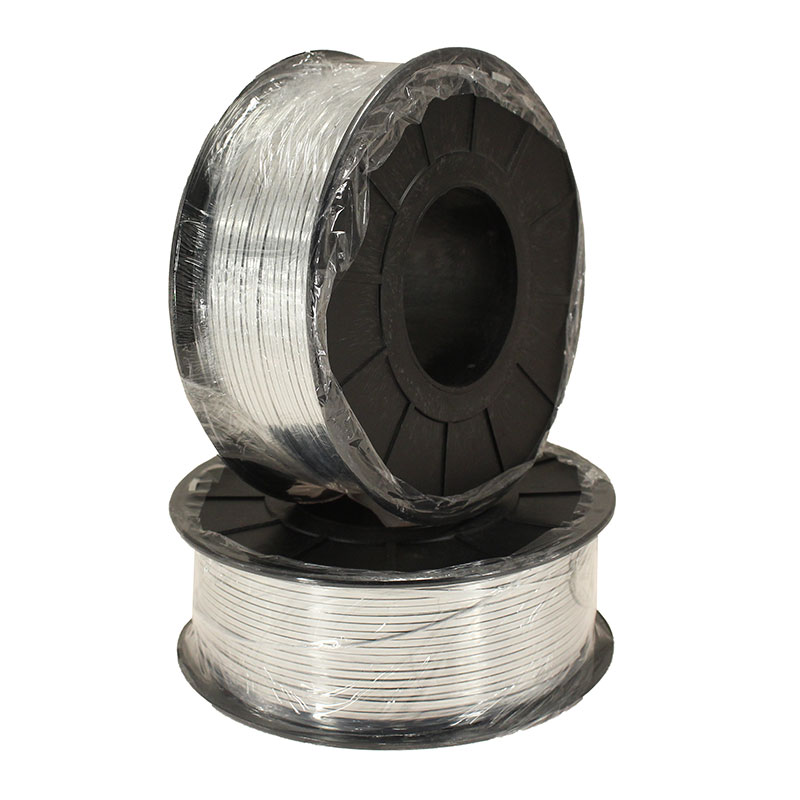 "Conflandey .103X.023"" 10 lb. Spools Galvanized Stitching Wire 103x023G10-F"