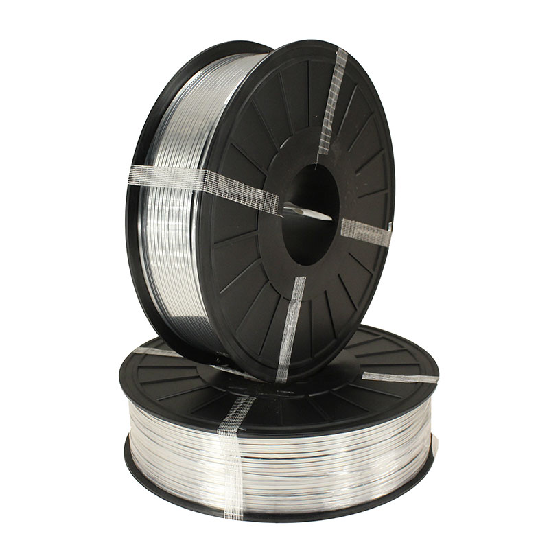 "Conflandey .103 X .028"" - 25 lb Spools Galvanized Stitching Wire 103x028G25-F"